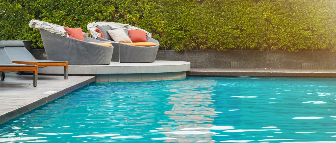 Why choose a concrete swimming pool?
